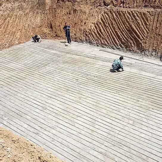 安徽雨水收集与利用系统