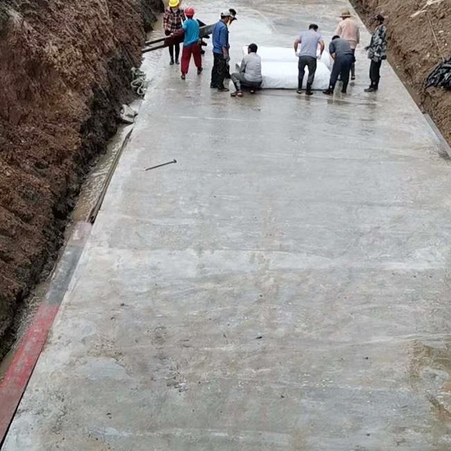 安徽玻璃钢雨水收集系统