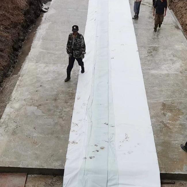 安徽路面雨水收集系统