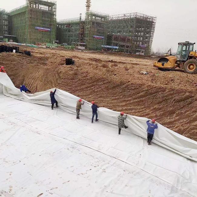 安徽虹吸式雨水收集系统