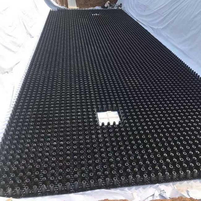 安徽屋顶雨水收集系统