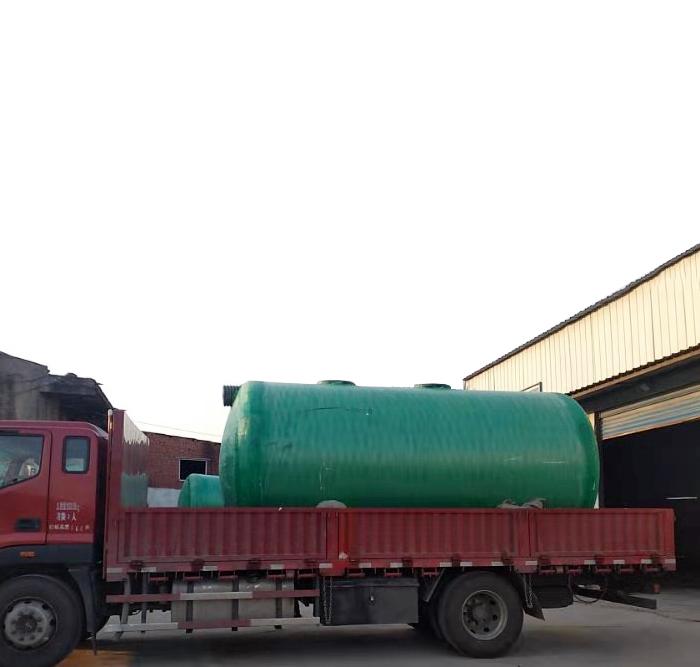 苏州mbr一体化污水处理设备